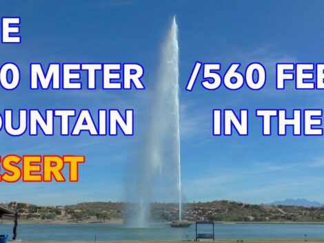 A-170-Meter-560-feet-fountain-in-the-desert