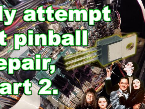 Addams-Family-Pinball-Repair-Part-2-The-conclusion