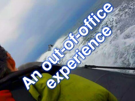 An-out-of-office-experience
