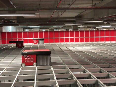 At-the-warehouse