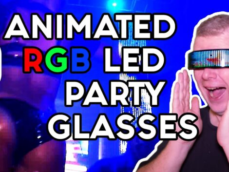 Be-the-center-of-attention-with-these-LED-animated-Bluetooth-glasses