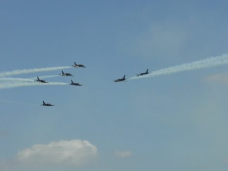 Breitling-Jet-Team-at-Miramar-Air-Show