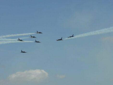 Breitling-Jet-Team-at-Miramar-Air-Show