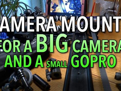 Camera-mounts-for-GoPro-and-larger-cameras