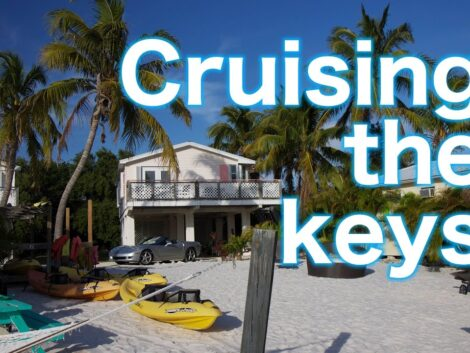 Cruising-from-Little-Duck-key-to-Key-West