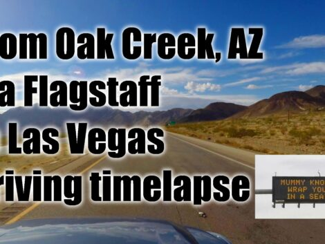 From-Oak-Creek-to-Las-Vegas-timelapse