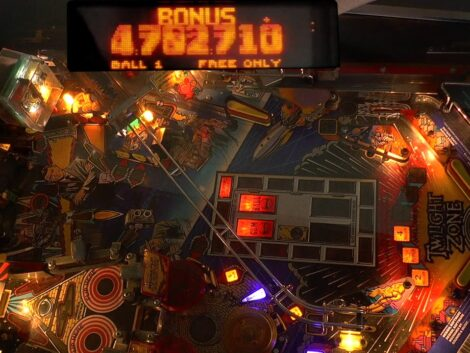 I-SUCK-at-playing-my-own-pinball-machine