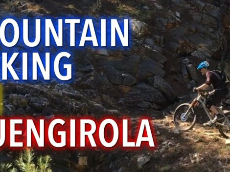 Mountainbiking-in-Fuengirola