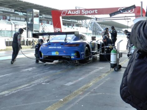 Nurburgring-16-April-24H-Race-Qualifying-day-1