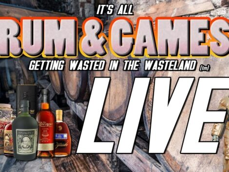 Rum-amp-Games-LIVE-Hanging-out-playing-games