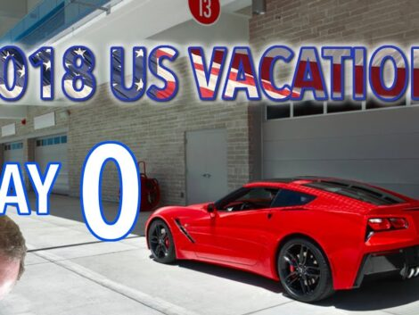 Travel-Vlog-Day-0-Beginning-my-road-trip-with-rental-car-worries-about-the-Corvette-Stingray