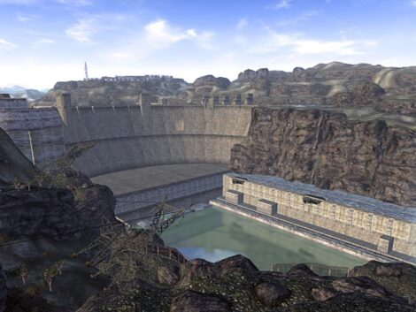 Visiting-Hoover-Dam-in-Fallout-New-Vegas