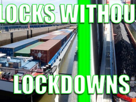 Roadtrip-The-largest-boat-elevatorlift-IN-THE-WORLDwell-at-one-time-in-Scharnebeck-amp-Uelzen-4K