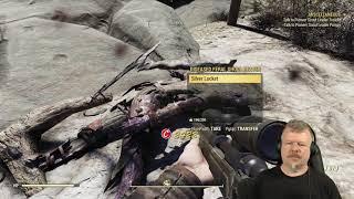 Fallout 76 – exploring West Virginia